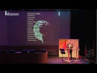 Het GeTalenteerde Brein | Kosmisch concreet | Scoop.it