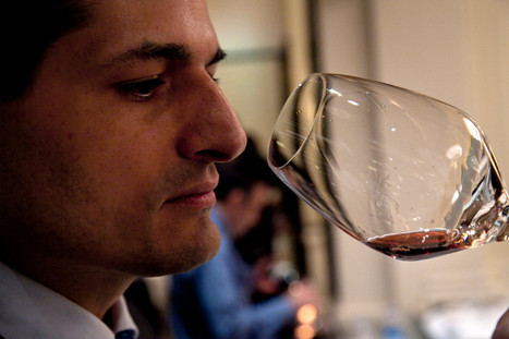 Renowned wine critic Antonio Galloniacquires crowd-sourced wine review appDelectable | Vitabella Wine Daily Gossip | Scoop.it