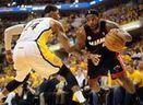 Paul George on LeBron James: We're competitors, not buddies | Paul George | Scoop.it