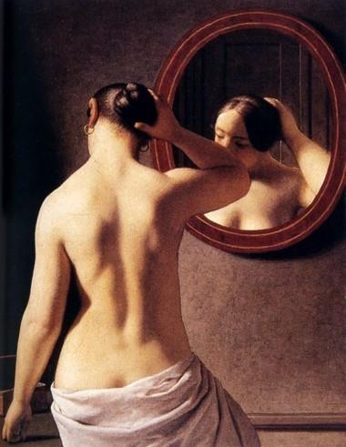 Conoce tu cuerpo, aprende a quererlo | El poder de la mente | Scoop.it