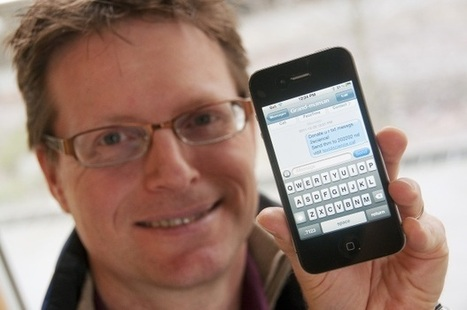 OMG! SFU researcher studies impact of text messaging on language | Edtech PK-12 | Scoop.it