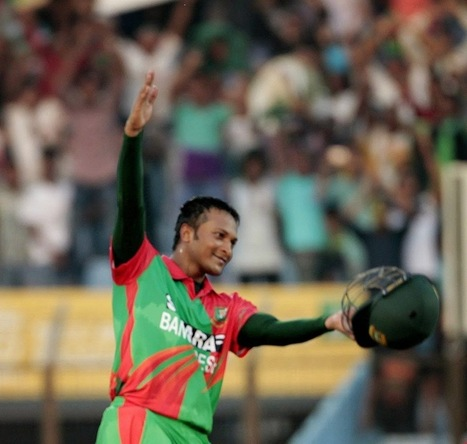 CRICKET BLOG: Bangladesh wins the 1st ODI match at 2014   TouristPalce & Guide in Bangladesh   Scoop.it
