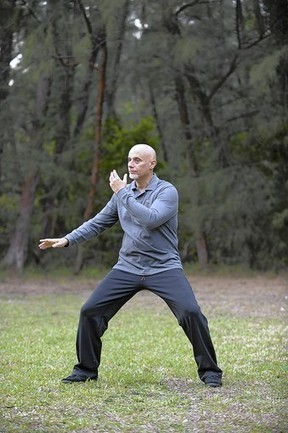 Lehigh Valley Health events on Tai Chi, cancer patients make up tips and counseling | Playing Tai Chi | Scoop.it
