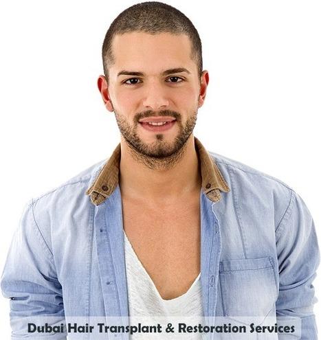 Hair Transplant in Dubai   Hair Transplant Dubai   Scoop.it