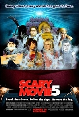 Scary Movie 5 (2013) | freeworldmovies.com | horror movies | Scoop.it
