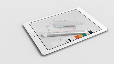 Adobe Gets Creative With the iPad and Mobile Apps | Educational iPad apps | Scoop.it