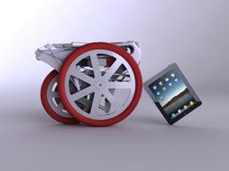 "JPN: Tecnologia: ""Bicicleta de bolso"" chega à Europa | Heron | Scoop.it"