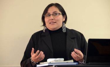 Con una tesis sobre el EZLN, becaria mixteca se titula como psicóloga   Educación y Cultura Indígena   Scoop.it