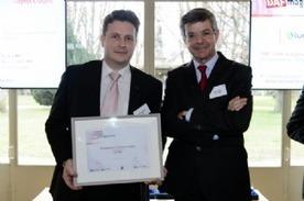 Trophées DAF magazine 2014: les lauréats de la catégorie Croissance externe   Actu Lucibel   Scoop.it