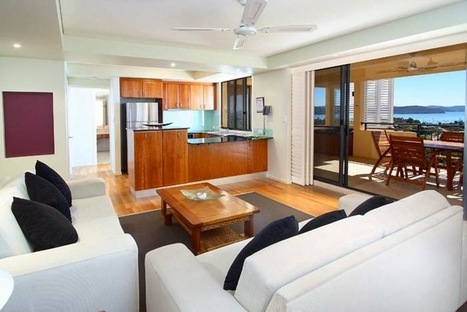 Luxury Self-Contained Accommodation in Airlie Beach: Whitsundays Airlie Beach accommodation   Luxury Self-Contained Accommodation in Airlie Beach   Scoop.it