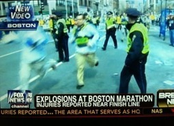 Boston Terrorist Attack: How Will obama Spin This to Take Away Our Liberties? - Clash Daily | News You Can Use - NO PINKSLIME | Scoop.it