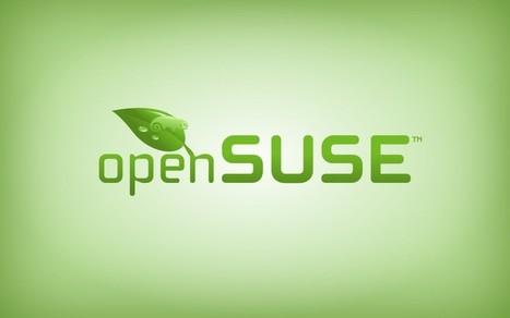OpenSuse 12.1 et langage Go | | GNU-LINUX | Scoop.it