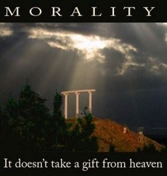 Responding to the strawmanning of secular morality | Modern Atheism | Scoop.it