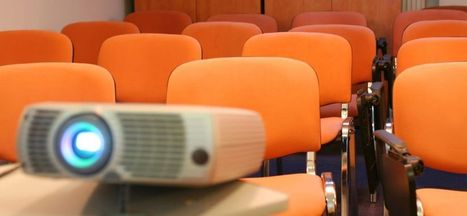 10 Tips for Giving Great Online Presentations | iGeneration - 21st Century Education | Scoop.it