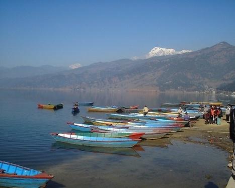 Fascinantes Lugares para visitar em Nepal | viagem para india | Scoop.it