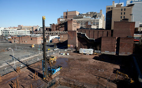 Newark Project Aims to Link Living and Learning | NY Times | :: The 4th Era :: | Scoop.it