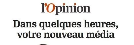 L'étrange silence de Nicolas Beytout: qui finance L'Opinion? | Les médias face à leur destin | Scoop.it