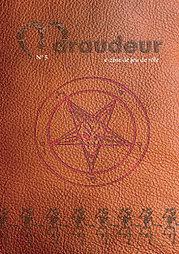 Le Maraudeur n°5 est disponible ! | Jeux de Rôle - JDR | Scoop.it