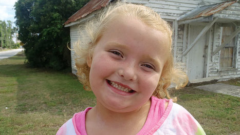 'Here Comes Honey Boo Boo': 8 Things the Show Has Taught Us | Show Prep | Scoop.it