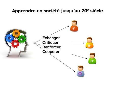 Apprendre en société | NEUROPEDAGOGIE | Scoop.it