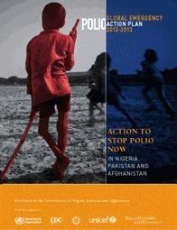 EAP 2012-2013:GLOBAL POLIO ERADICATION INITIATIVE | vaccination | Scoop.it
