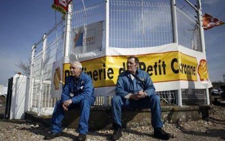 Petroplus : rencontre «constructive» entre le repreneur libyen et Montebourg | Arnaud Montebourg News | Murzuq Oil Petroplus | Scoop.it