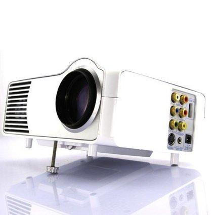 -1-   (Aktualisierte Version von LED-2-Unterstützung 1024 * 768 mit Hard Disk Input) LED-2 tragbare LED HD Beamer High-Definition Multimedia Home Theater HD Mini Beamer Medien-Player LCD-Projektor ...   LCD Projektor Günstig   Scoop.it