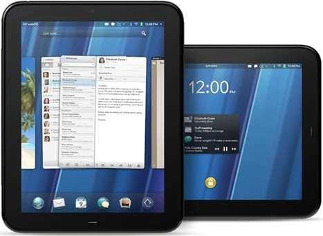 HP Announces HP TouchPad To Be On Australian Shelves on August 15 | Mr.Gadget | openwebOS | Scoop.it