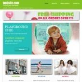 Create your website in minutes - Website.com | Business Apps | Scoop.it