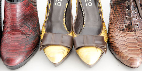 Le Marche Fashion shoes: Eliza di Venezia | Le Marche & Fashion | Scoop.it