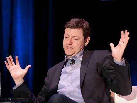 Fred Wilson Hasn't Led A Single Startup Investment All Year | Entrepreneurship, Innovation | Scoop.it