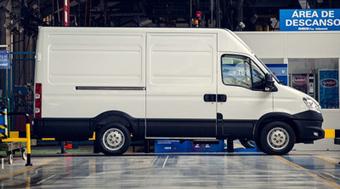 Iveco lanza al mercado la nueva Daily Air Pro | Areavan | Scoop.it