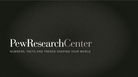 Положение новостных медиа в США: ежегодный отчёт Pew Research Center   Медиа Татарстана   Scoop.it