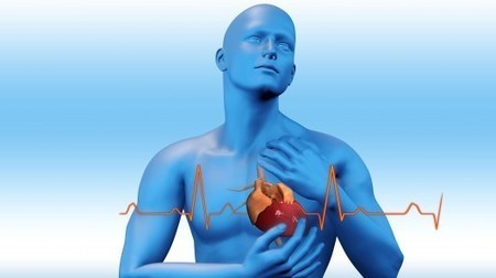 Injected microparticles shown to greatly reduce heart attack damage | Longevity science | Scoop.it