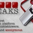 IRPILEAKS, the first Italian platform for whistleblowers | Digital Protest | Scoop.it