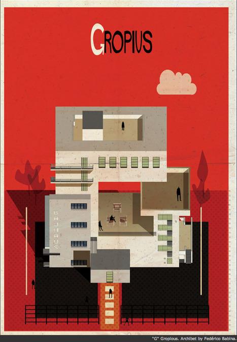 ARCHIBET by Fedérico Babina. | METALOCUS | The Architecture of the City | Scoop.it