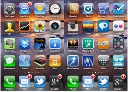 Technology Bits Bytes & Nibbles | The 20 most useful iPhone apps of 2011 | Cool Apps for classroom | Scoop.it