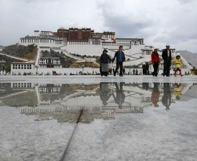 The silence around Tibet's ecological crisis | Tibet Central | Scoop.it