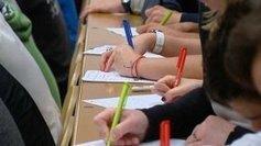 IUT de Châtellerault : une dictée pour que les étudiants testent leur ... - France 3 | Chatellerault, secouez-moi, secouez-moi! | Scoop.it
