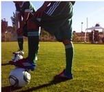 Innovación para árbitros de fútbol   MEDIA´TICS   Scoop.it