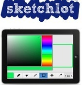 3 Excellent Real Time Collaborative Whiteboard Tool | NOLA Ed Tech | Scoop.it
