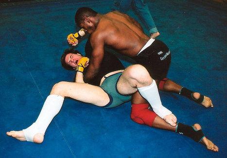 Makeshift gym in Elizabeth put NJ on mixed martial arts map - The Star-Ledger - NJ.com | Nigga | Scoop.it