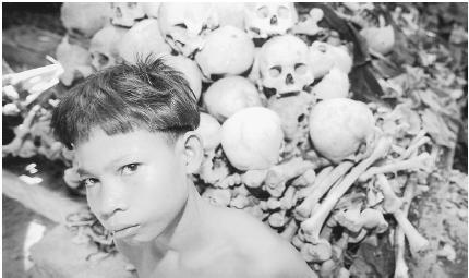 Pol Pot and the Prosecution of the Khmer Rouge Leadership in Cambodia | Andersen Cambodia | Scoop.it