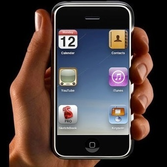 Custom iPhone App Features That Can Make Businesses Successful   iPhone Apps Development & Online Reputation Management   Scoop.it