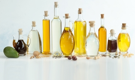 Healthy Cooking Oils - Explained by Joy Bauer | Healthy Recipes and Tips for Healthy Living | Scoop.it
