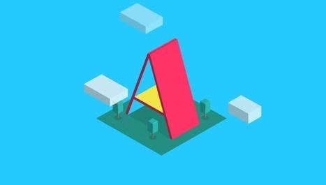 Coder des sites en réalité virtuelle : Mozilla lance A-Frame - GoGlasses   Digital News in France   Scoop.it
