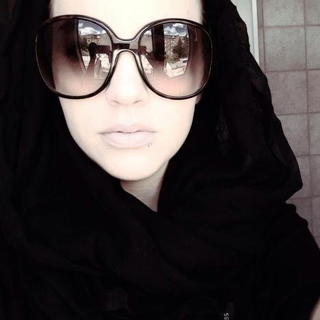 Women In Sweden Wear Headscarves After Muslim Woman Is Assaulted - BuzzFeed   Gender, Religion, & Politics   Scoop.it