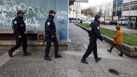 Un policier: « On doit verbaliser monsieur-tout-le-monde mais aller dans les cités avec parcimonie » | PHMC Press | Scoop.it