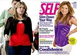 Don't Let the Media Make You Insecure | Negative Impact of Fashion Media | Scoop.it