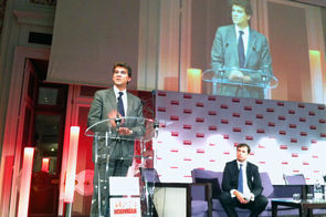 Assises de l'industrie 2012 :  Arnaud Montebourg parie sur le secteur de la robotique | Robolution Capital | Scoop.it
